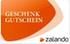 Geschenkkartenwelt.de - Zalando.de Gutscheinkarte