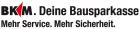 BKM Bausparkasse Mainz