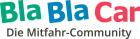 BlaBlaCar Mitfahrgelegenheiten