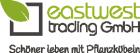 Eastwest-Trading: Pflanzkübel und Blumenkübel